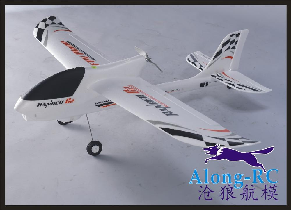 VOLANTEX RC NEW FPV AIRPLANE V757-6 V757 6 Ranger G2 WINGSPAN 1200MM BEGINNER plane (have kit set or PNP set ) стоимость