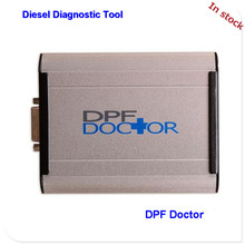 DHL free 2015 new arrival DPF Doctor Diesels cars Particulate Filter Service Tool fault code reader based on PC(China (Mainland))