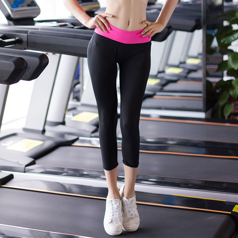 US $8 66 49% OFF|Women Gym Leggings Quick Dry Women Academy Sports Jerseys  Sexy Girls fitness Reddit Sportswear Compression Sweetpant Yoga Pants-in