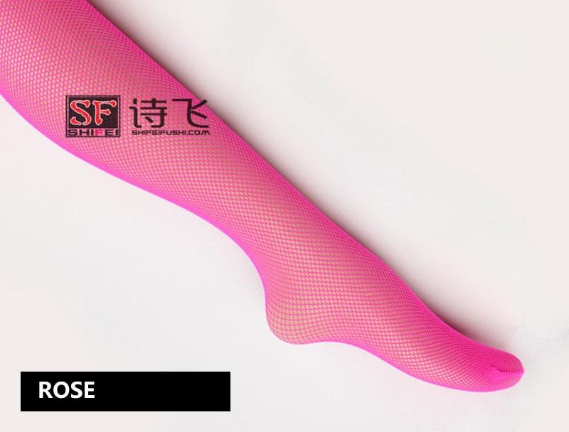 2019 Sexy 팬티 스타킹 탄성 Black 암 스타킹 팬티 - 속옷 - 사진 6