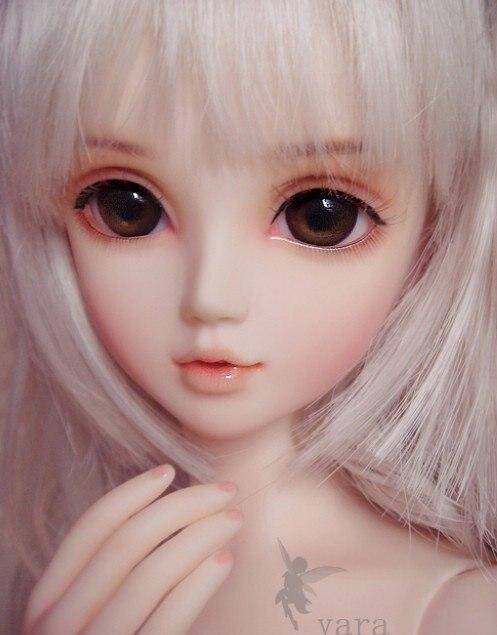 Cute Doll Eye Makeup Makeupview