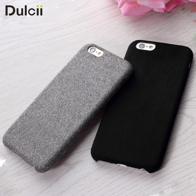 suede iphone 7 case