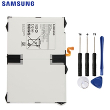 Samsung Original EB-T825ABE Battery For Samsung SM-T825C Tab S3 9.7 Genuine Replacement Tablet Battery 6000mAh цена 2017