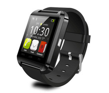 Bluetooth u8 Smart Watch android MTK smartwatchs for Samsung S4/Note 2/Note3 HTC xiaomi for Android Phone