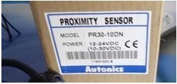 Original genuine proximity switch PR30-10DNOriginal genuine proximity switch PR30-10DN