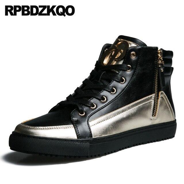 hiver designer hommes chaussures haut occasionnels cycle apparteHommes apparteHommes apparteHommes ts hip - hop tep 299c25
