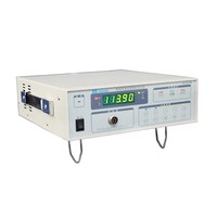 High Quality LW 2512A Smart Direct current Digital Milli Ohm Meter