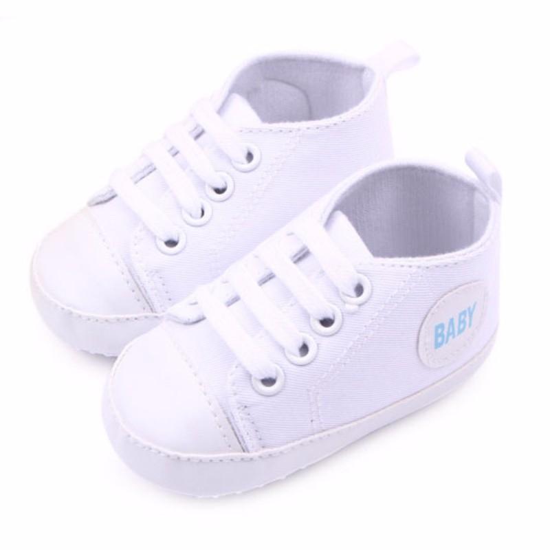 Boy&Girl Sports Shoes First Walkers Kids Children Shoes Sneakers Baby Infant Soft Bottom Prewalker 7