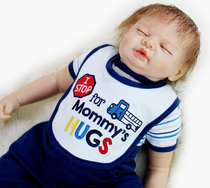 Reborn baby dolls toys for sale 22 sleeping real newborn babies silicone dolls toys child gift bonecas brinquedosReborn baby dolls toys for sale 22 sleeping real newborn babies silicone dolls toys child gift bonecas brinquedos