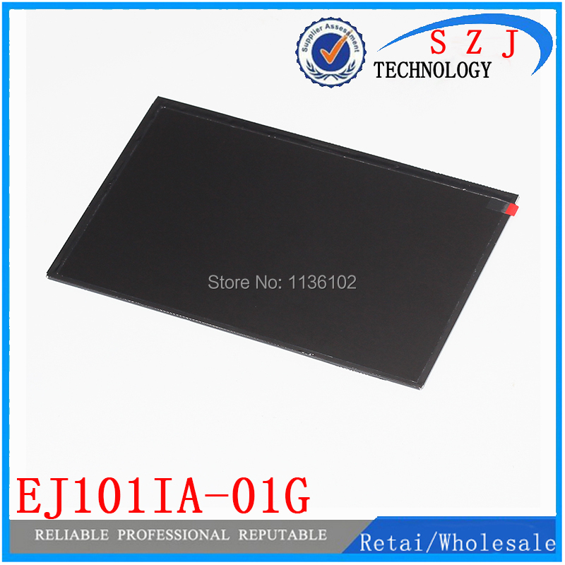 Original 10.1 inch tablet LCD screen EJ101IA-01G for tablet PC display free shipping
