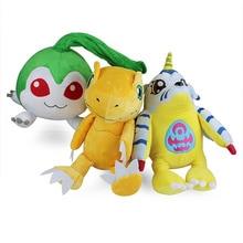 Digimon Adventure YAGAMI TAICHI 40 50cm Agumon Gabumon Tanemon Stuffed Dolls Brinquedo Best Gift For Children