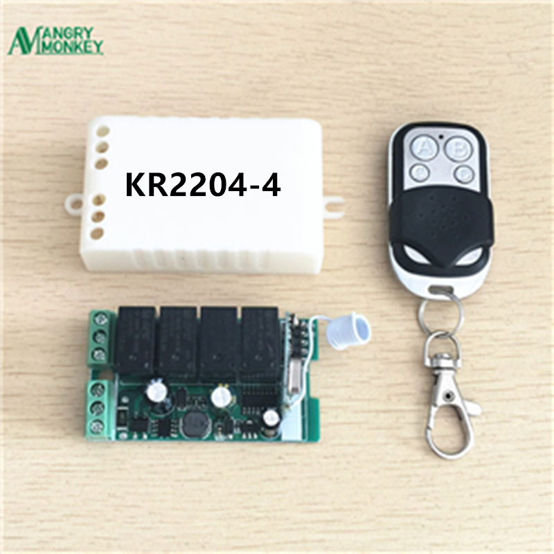 Rc Relay Reviews Online Shopping Rc Relay Reviews On Aliexpress - Rc car relay switch
