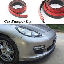 Автомобильный бампер для губ отражатель губ для Porsche 997 911 970 968 986 981 987 996 918 944 718 987 Boxster Carrera Cayman обвес