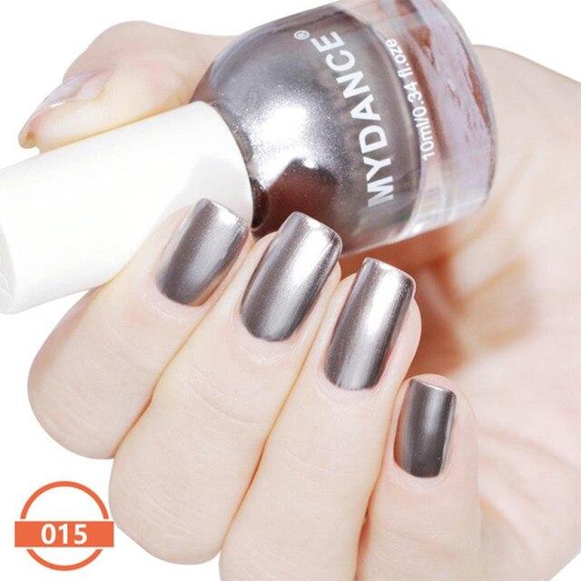 Long-lasting Nail Polish Health & Beauty