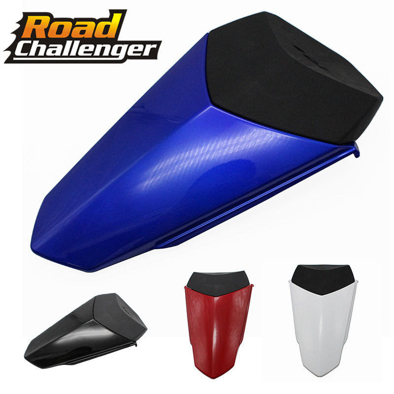 Motorcycle Rear Seat Cover Cowl Solo Motor Seat Cowl Rear Fairing Set For Yamaha YZF1000 R1 2015 2016 2017 R1 CC YZF 1000