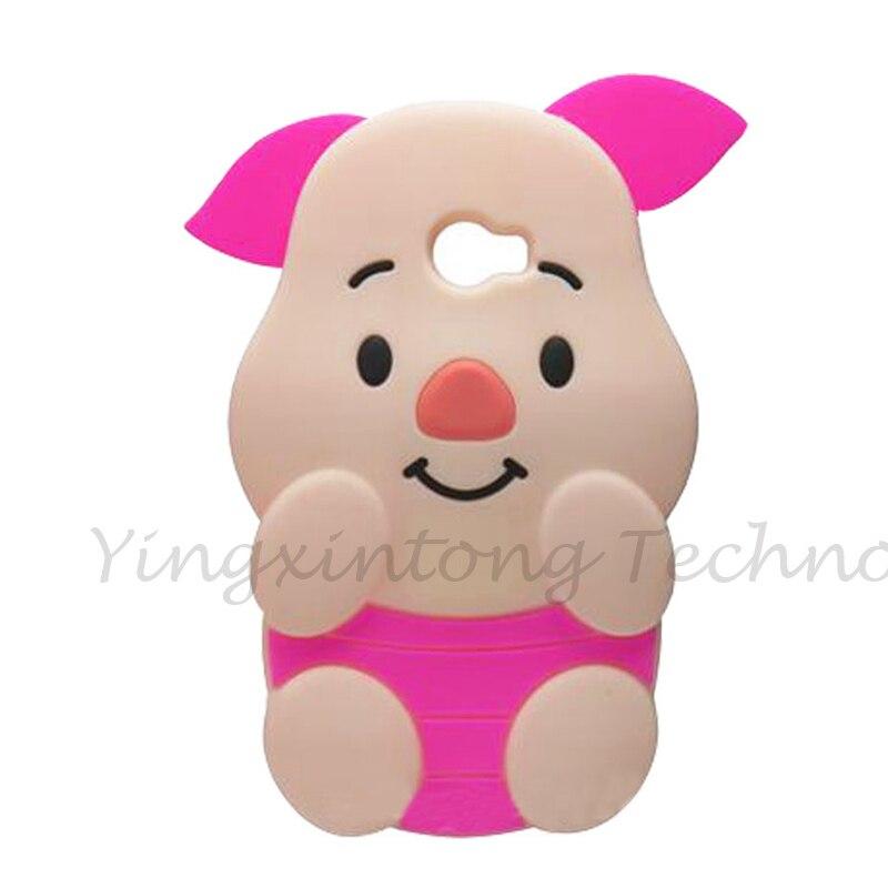 Huawei Y5 II Y5 2 Silicone Soft Cute Cover