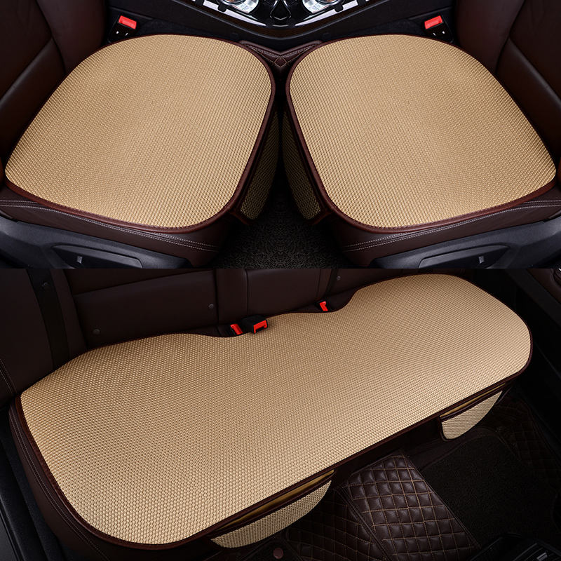 Simple and comfortable car seat cover, suitable For BMW Audi Toyota Honda Nissan Mazda F ...