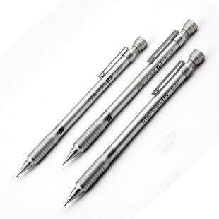 Japan PLATINUM MSD-1000 Mechanical Pencil 0.3 / 0.5 / 0.7 Mm Mechanical Pencil Professional Graphics Automatic Pencil
