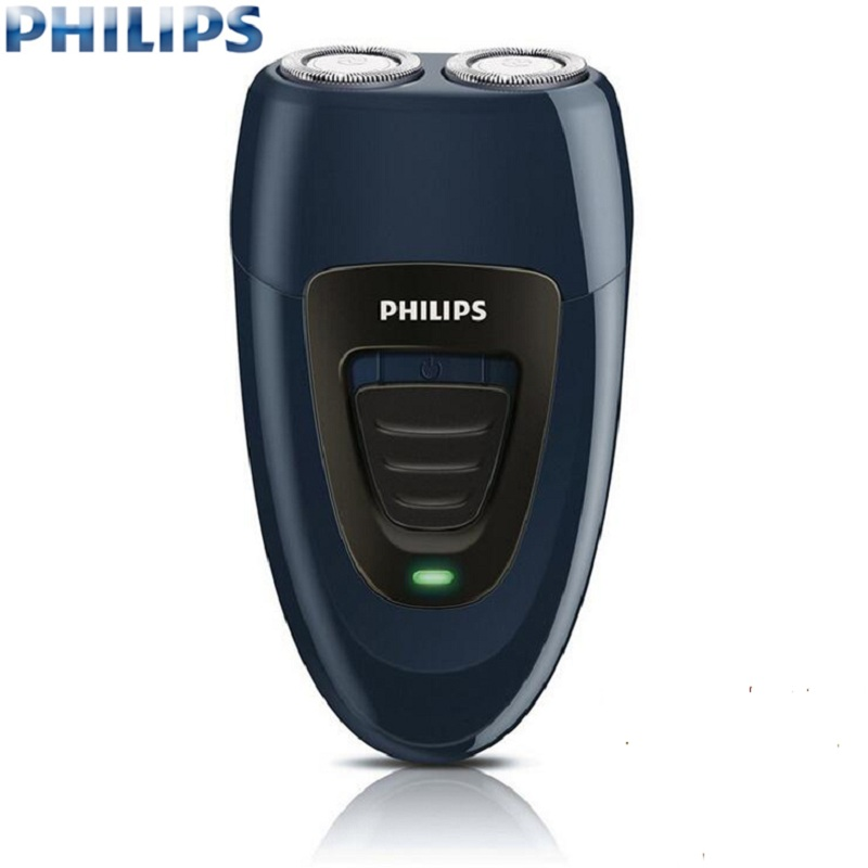 PHILIPS PQ192 Rechargeable Electric Shaver For Men Twin Blades Philips Shaver 110-240V Razors Shaving Machine Beard Trimmer philips electric shaver s330 rechargeable and body wash design for men s flexible veneer system with retail package