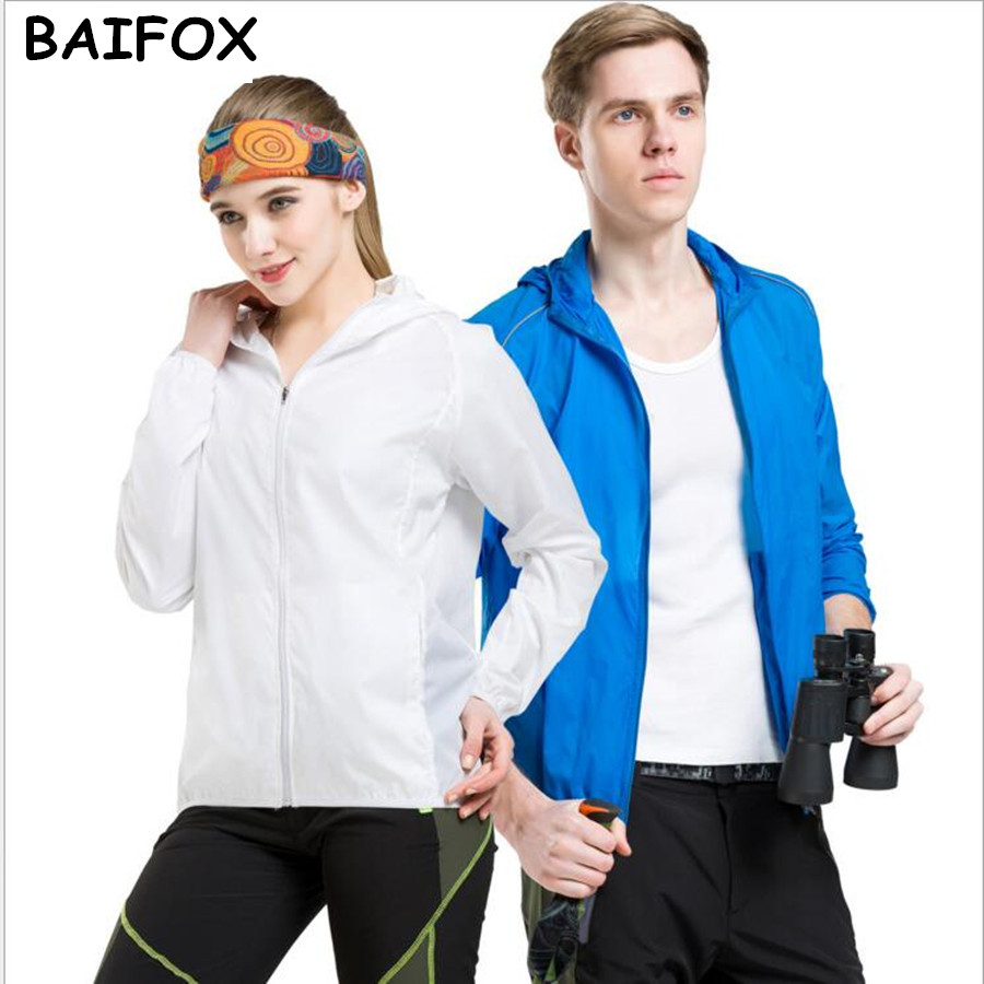 New Spring Summer Brand Jackets Solid ultra-thin Zipper Men Women Casual Loose Solid Coats For Male Sportswear For Couples Xxxl