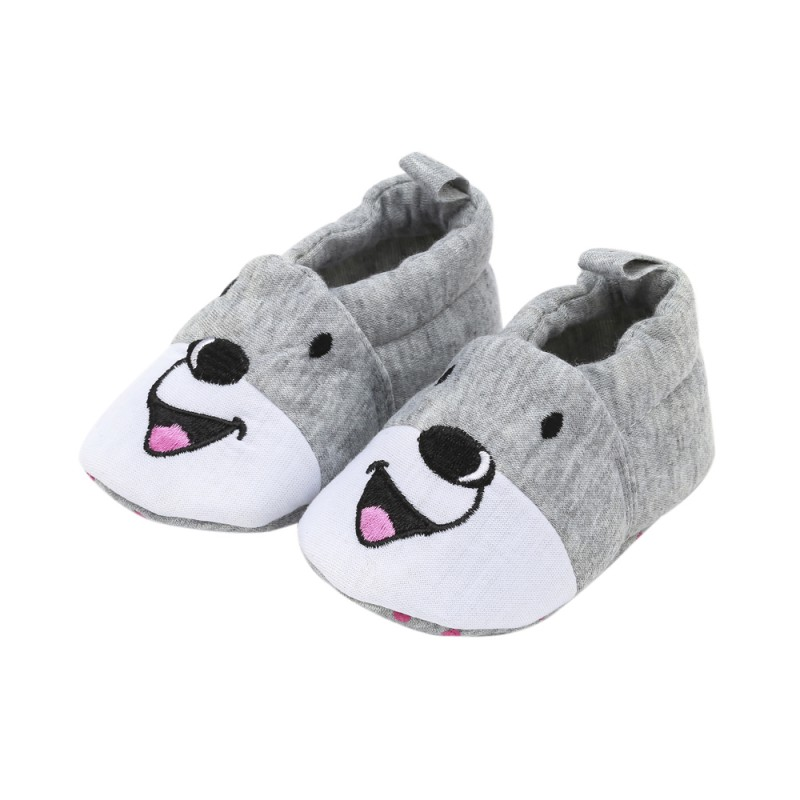 Baby Girl Shoes Autumn Winte Toddler Infant Cartoon First Walkers Shoes For Girls Kids Soft Sole Casual Walking Crib Shoes