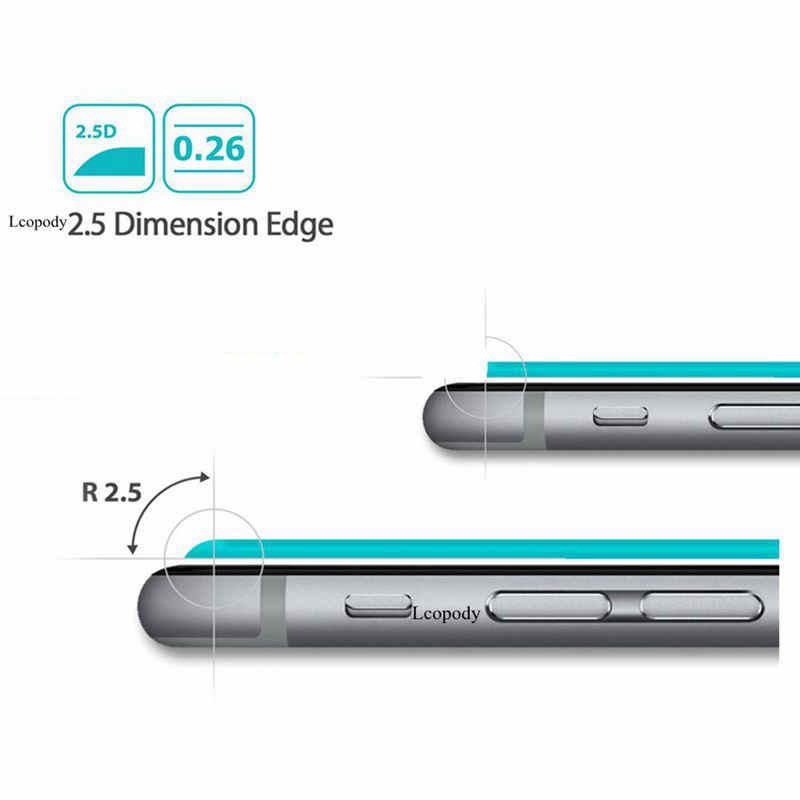 الزجاج المقسى لسامسونج غالاكسي J5 SM-J500H SM-J500FN SM-J500F SM j500 J5108 J510F J500FN J500F واقي للشاشة واقية