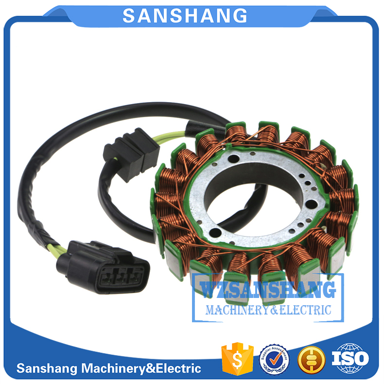 Magnetic motor stator/Magneto coil for CFMOTO ATV,SUITABLE FOR CF800 X8 PART NO.0800 032000-in Motorbike Ingition from Automobiles & Motorcycles    1