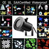 Mini Projector Lamp Led Club Multicolor Led Disco Bulb Party Light 12 Colors Christmas Light Holiday