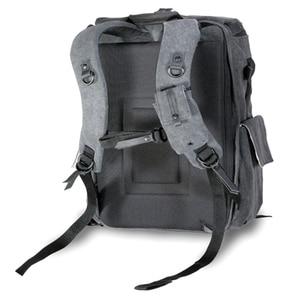 "Image 2 - New Genuine National Geographic NG W5070 Camera Case Bag Shoulders Bag Backpack Rucksack can put 15.6""  Laptop Outdoor wholesale"