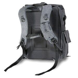 """Image 2 - Yeni orijinal National Geographic NG W5070 kamera çantası omuz çantası sırt çantası sırt çantası koyabilirsiniz 15.6 """"Laptop açık toptan"""