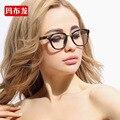 Livre prescrption míope de enchimento prescrição óculos vintage óculos de armação de óculos óptica óculos de miopia espetáculo oftalmologista 5958