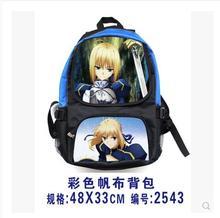 Anime Steins puerta Shiina Mayuri Cosplay Cos escuela estudiante de Dibujos Animados mochila hombres y mujeres mochila de viaje bolsa de regalo de cumpleaños