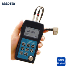 Wholesale prices Digital Metal Thickness Gauge Ultrasonic Thickness Meter Portable Steel Thickness Tester SW6