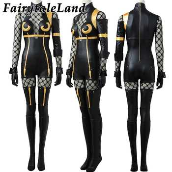 NieR Automata Operator 60/210 Cosplay Costume Carnival Halloween costumes adult sexy costume Cosplay Operator 60/210 Jumpsuit