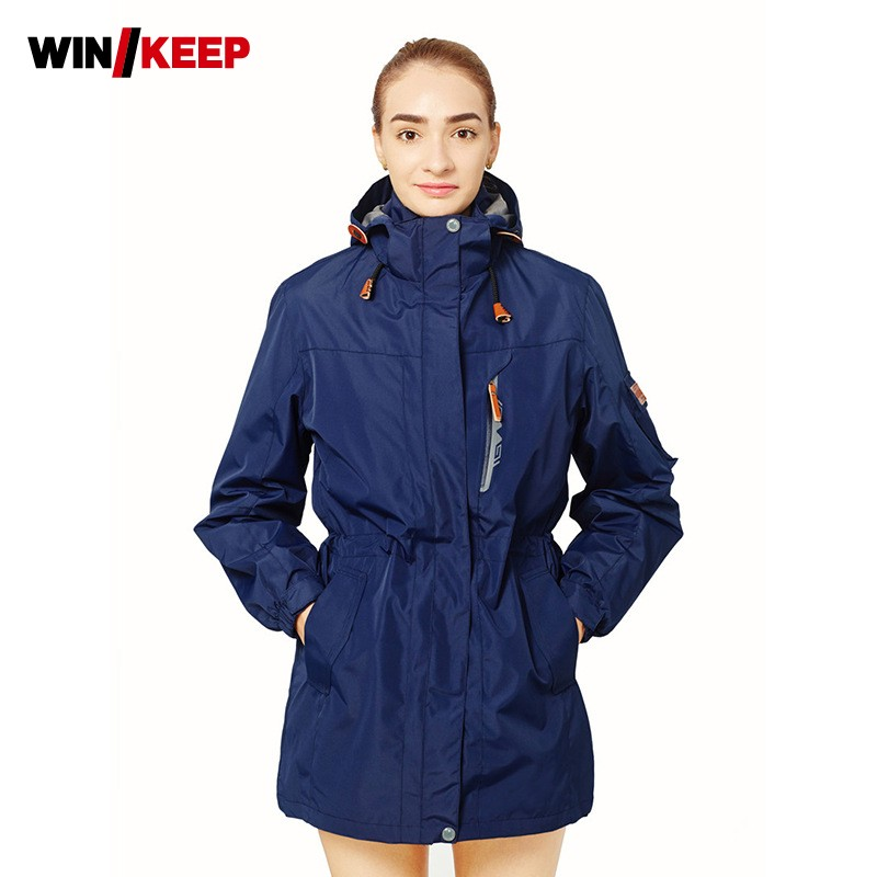 Winter Women Fleece Warm Camping Waterproof Jacket Hoodie Windbreaker Fishing Coat Men Outdoor Hiking Couple Jacket Sportswear цена 2017
