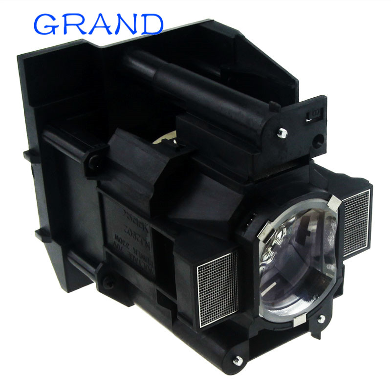 High Quality DT01291 Compatible Projector Lamp With Housing For Hitachi  HCP-D757S HCP-D757U HCP-D757W HCP-D767X HAPPY BATE