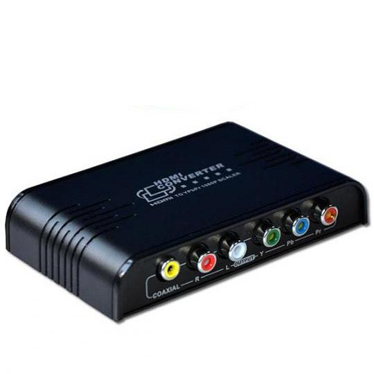 HDMI TO YPBPR