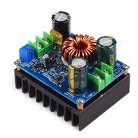 1PCS DC DC 600W 10 60V To 12 80V Boost Converter Step Up Module Power Supply