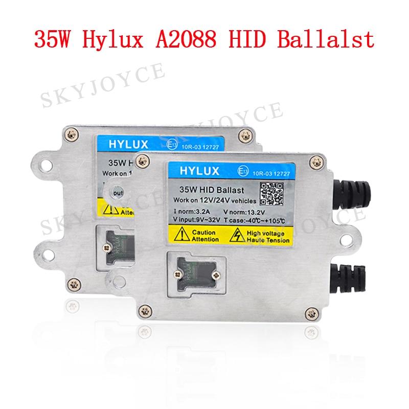 A2088 Hylux