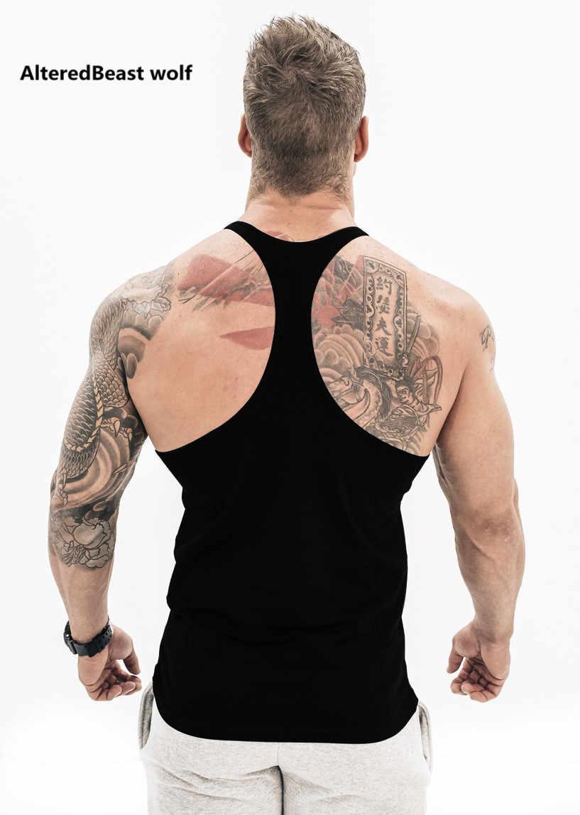 Для мужчин Сон Гоку Вегета мужские шорты для купания с принтом летняя майка с бретелями с О-образным вырезом хлопок Dragon Ball для бодибилдинга, майка для фитнеса тренировки рубашка без рукавов жилет