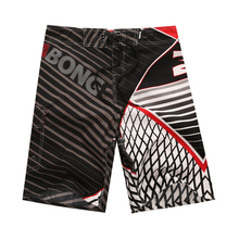 8f45eecd12 Mens Swimwear Trunks Beach Board Shorts Sexy Men Swimsuit Beachwear  Swimming Boxer Swim Wear Bathing Suit