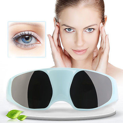 electric eye massager magnetic vibration acupuncture therapy eye care massager wrinkle Eye Care health massage instrument Beauty