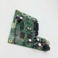 Para epson TM T88III impressora de recibos mainboard TM T88 iii principal|Servidores de impressão de rede|Computador e Escritório -
