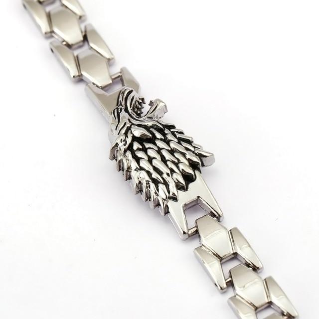 Bracelet Silver Chain  2