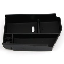 Armrest Storage Box for Mercedes-Benz W166 ML ML350 ML400 ML500 ML550 GLE GLS Class 2012 2013 2014 2015 Central Console Tray