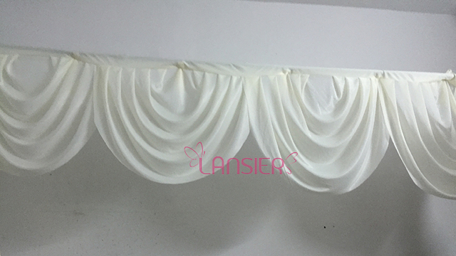 wedding product draping cheap chelloffon drapes fabric detail with wholesale for