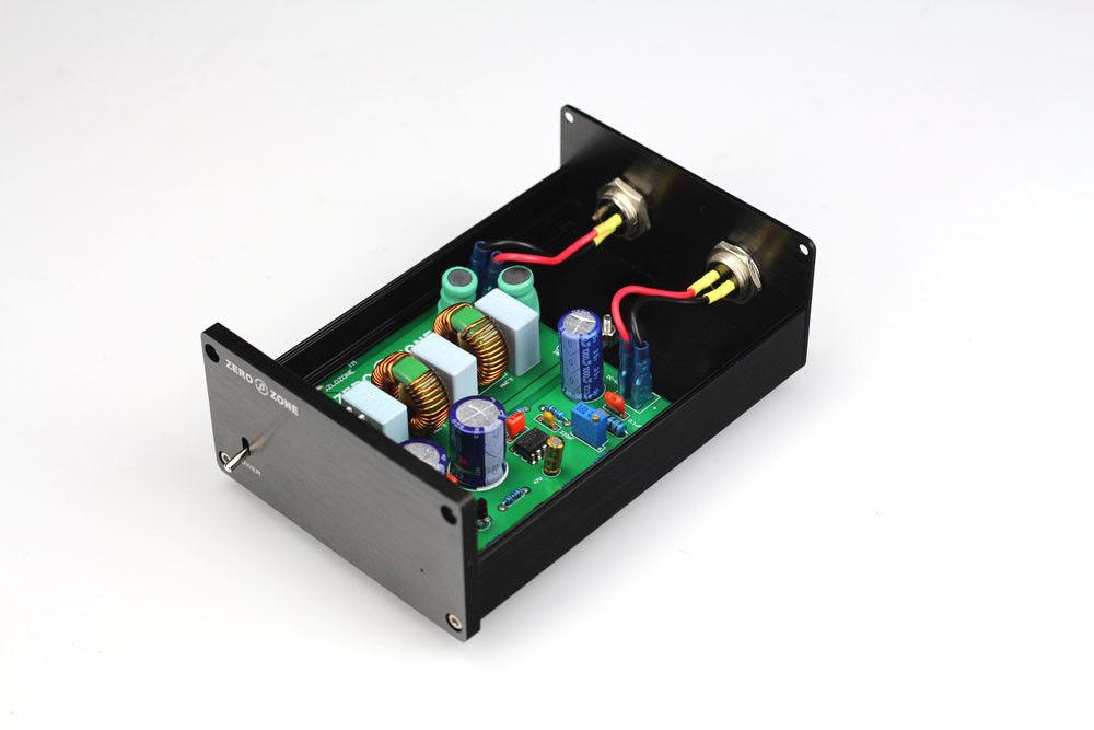 Finished LPS35-MKI 35VA Linear Power supply 5V 9V 12V 15V 19V 24V for choose PSU