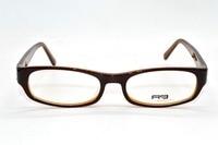 Refinement Handmade Acetate Frame Custom Made Prescription Lens Myopia Glasses Reading Glasses Photochromic 1 To 6