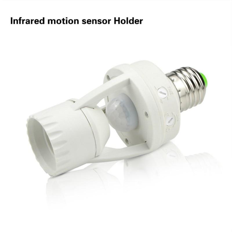 360 gradë PIR Sensor i induksionit të lëvizjes IR Infrared Human - Aksesorë ndriçimi - Foto 3