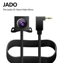 JADO BMC Impermeabile Telecamera per la Retromarcia per D820S D230 6 M 10 M 15 M F2.4 720 P Streaming Telecamera Posteriore più Metodi di Installazione